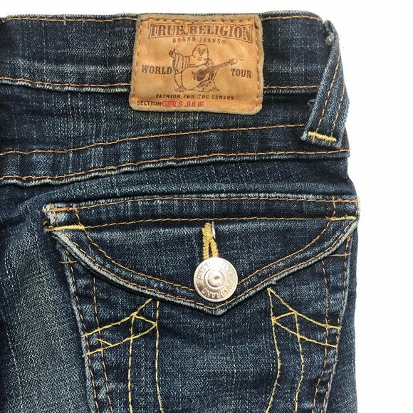 Is true religion the same as lucky brand?